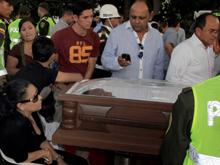 M�sicos, pol�ticos y hasta deportistas lamentan la muerte de D�az