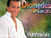 Recorrido por la discograf�a del cantante vallenato Diomedes D�az