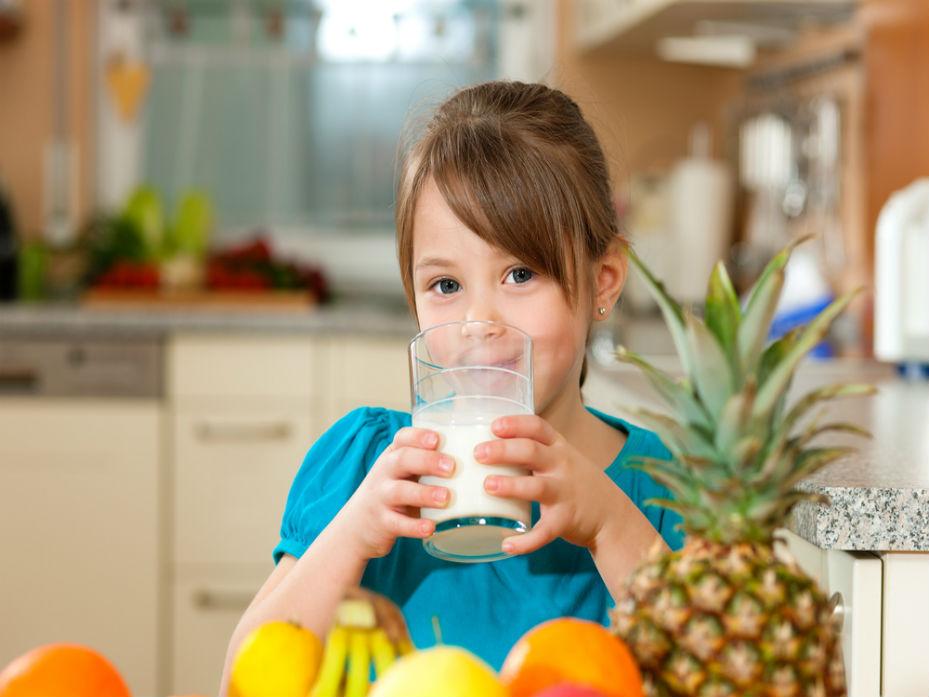 Nutrición y desarrollo en los niños