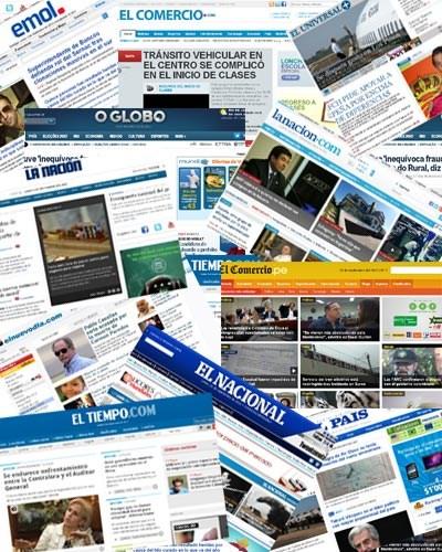 La revoluci�n contra el 'monopolio de periodistas'