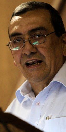 Jaime Alberto Parra