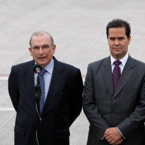 Empresarios, oficiales retirados y expertos en paz serán los negociadores con las Farc