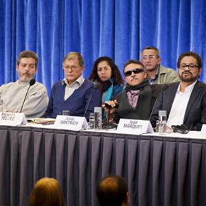 Conozca a los negociadores del Gobierno con las Farc / Galería