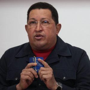 Chávez tendría papel definitivo en aproximaciones entre Gobierno y Eln