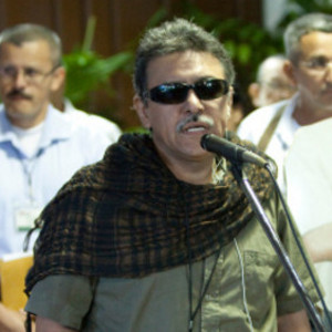 'Jesús Santrich'