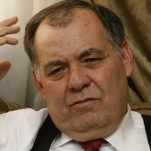 Procurador Alejandro Ordóñez