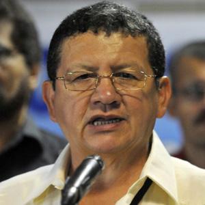 Proceso de paz: 'Pablo Catatumbo' se une a negociadores