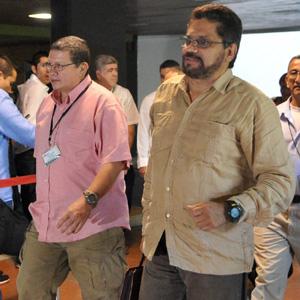 Proceso de paz: 'Catatumbo', contrapeso de 'Márquez'