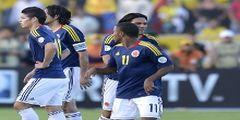 Lo que dejaron la quinta y sexta fecha de la eliminatoria suramericana