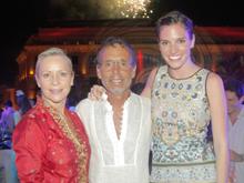 Cartagena, noches de gala en hoteles Santa Clara y Santa Teresa