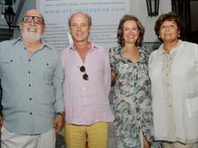 Feria de Arte en Cartagena