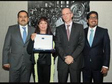 Premio de Periodismo Planeta