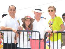 Barranquilla en Carnaval