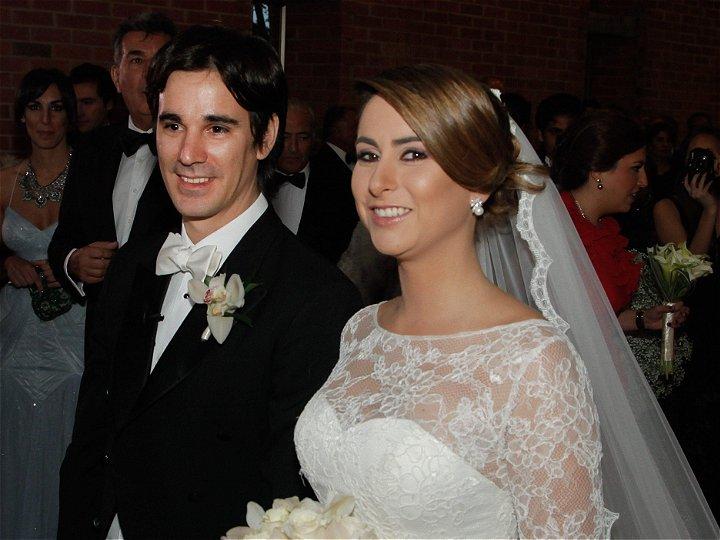 Matrimonio en Bogot�
