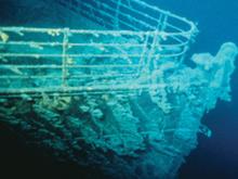 Video. El fin del Titanic