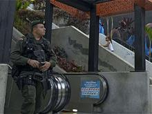 Siete días de 'toma' de la ONU, en Medellín
