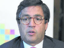 Entrevista al Presidente del Banco Interamericano de Desarrollo en el WUF7