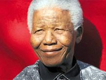 Mandela: el h�roe de la reconciliaci�n