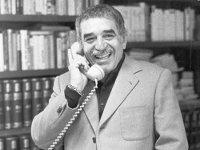 Cronología de la vida de Gabo
