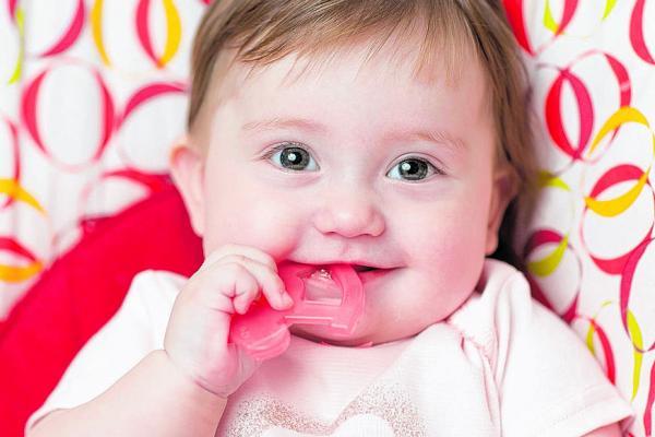 Dientes del bebé