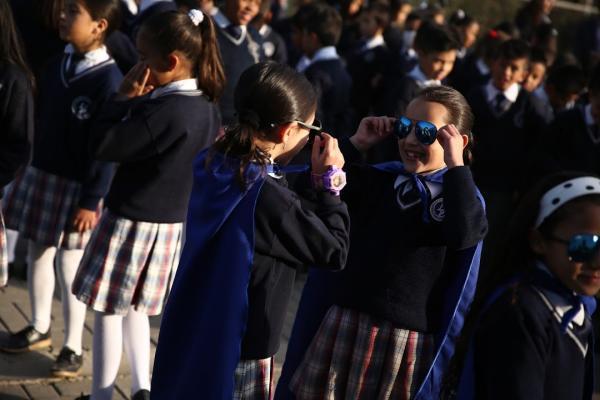 niños cultura ciudadana
