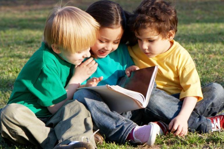 El secreto de los niños más felices del mundo