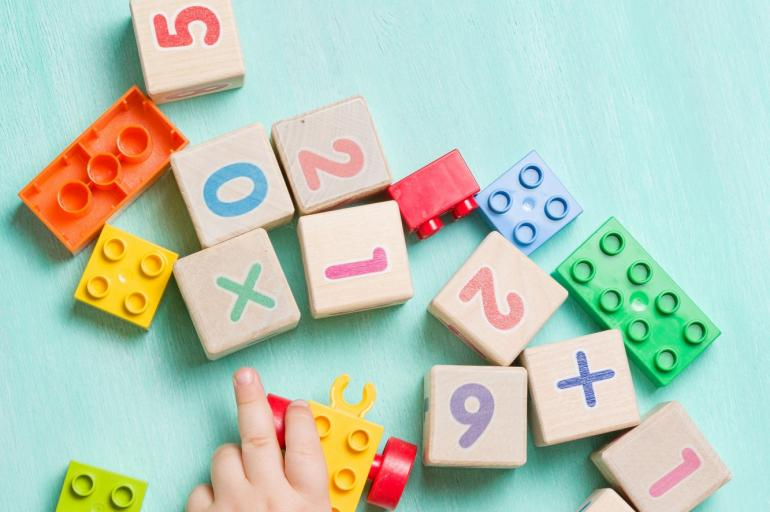 Conocimientos matemáticos