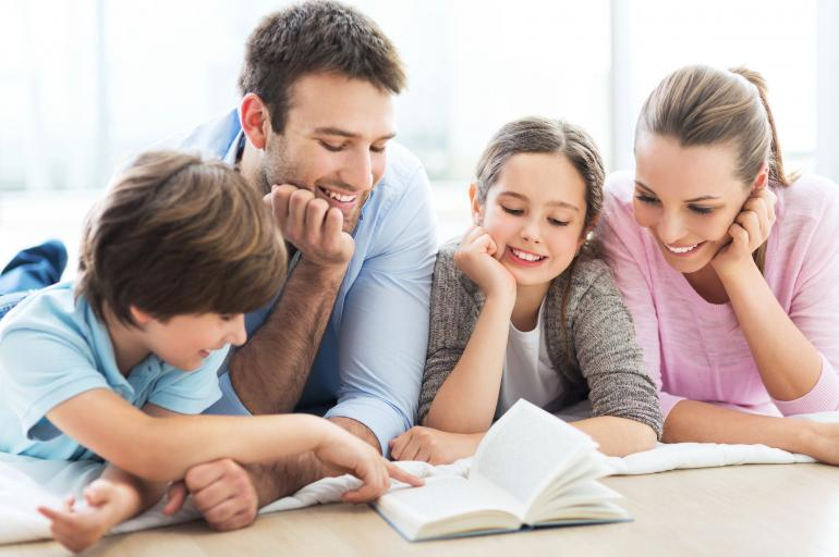 Obras literarias para los pequeños