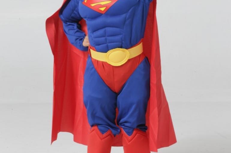 4. Supermán