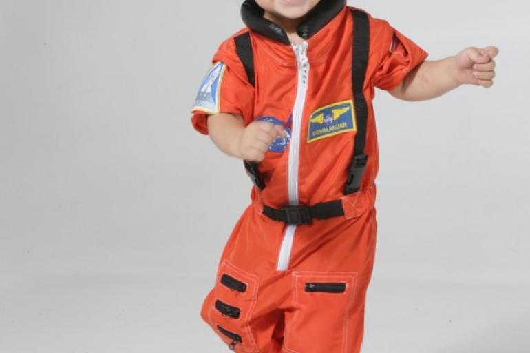 8. Astronauta