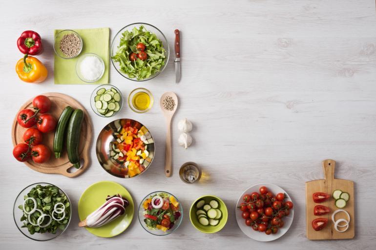 La función de las vitaminas y minerales