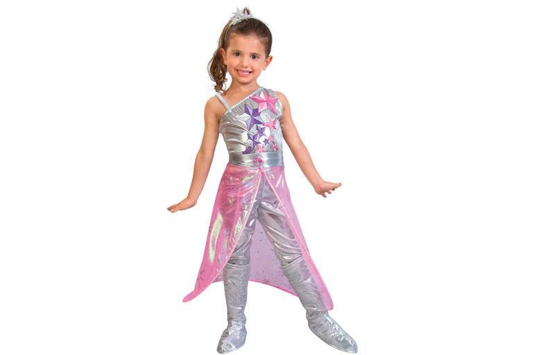 Barbie Start Light Adventure