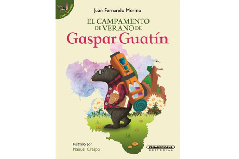 El Campamento de Verano de Gaspar Guatín