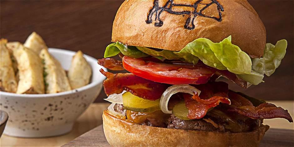 Bacon Cheeseburger: una receta fácil de preparar