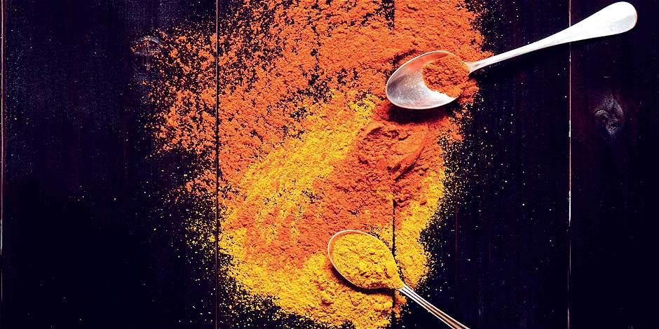 Curri: el sabor de la India