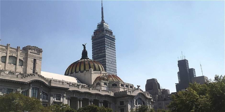 48 horas en Ciudad de México