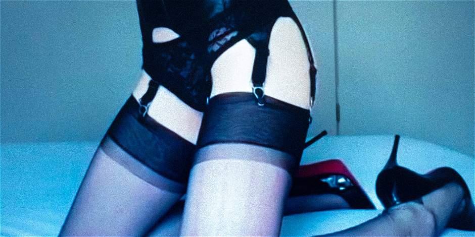 Memorias de una dominatrix