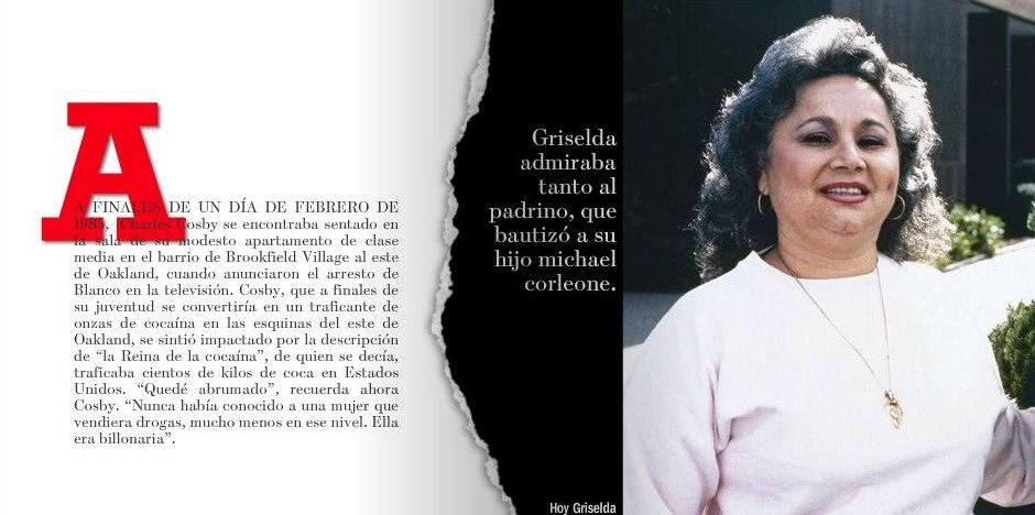 GriseldaHOME