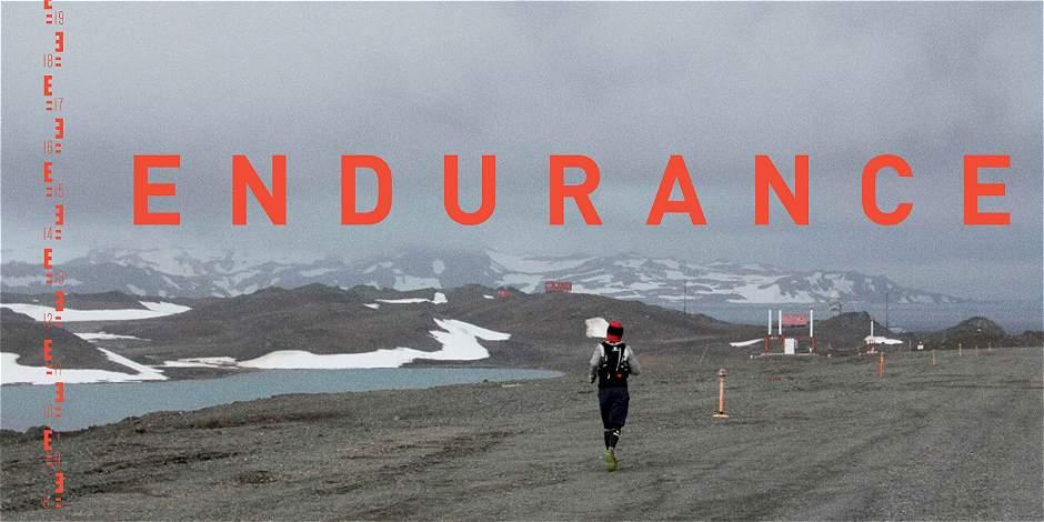 Endurance: un trote en la Antártida
