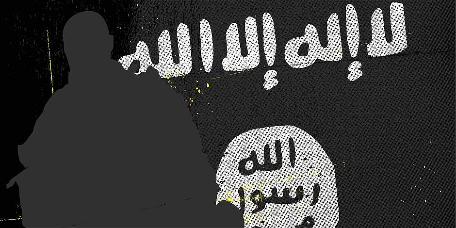 El cazador de yihadistas