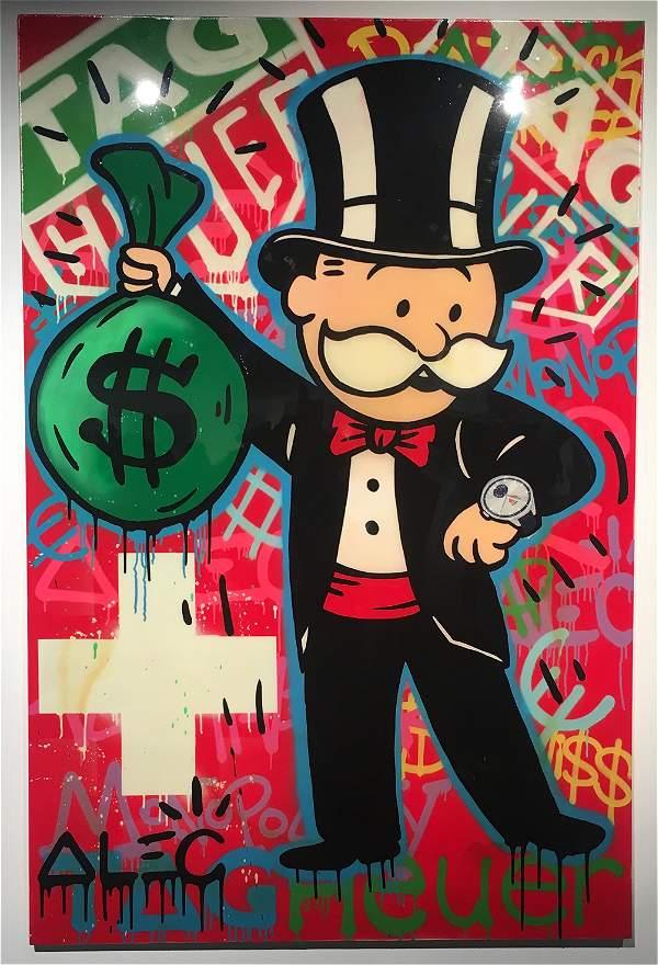 Monopoly tapa porque alec cara la se 🏷️ Porque Alec