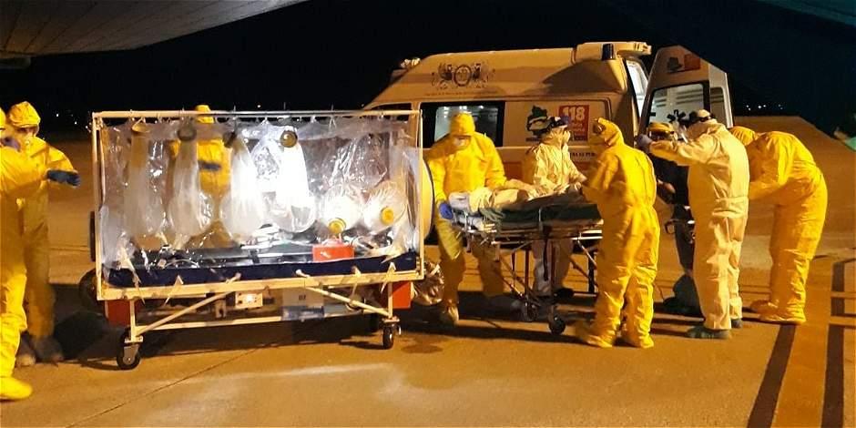 Italia: Tragedia en seis actos