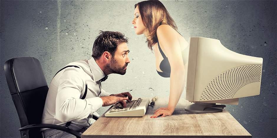Dónde y cómo conseguir sexo virtual