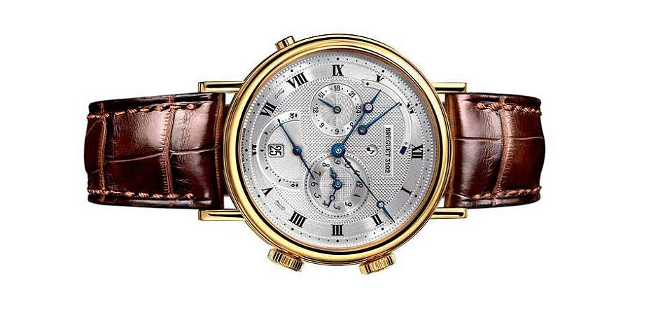 6 relojes que hicieron historia