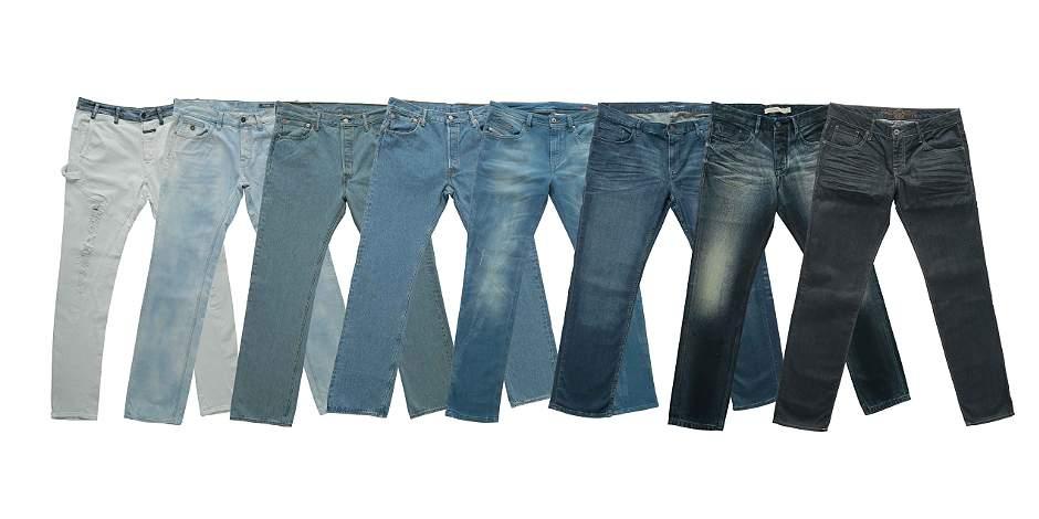 Los blue jeans, el legado de los chicos malos de Hollywood