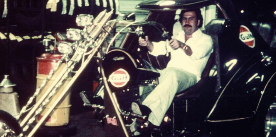Escobar II