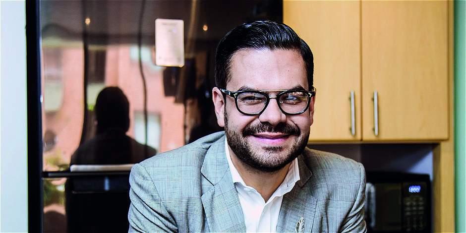 Juan Pablo Socarrás, una mágica alianza entre tecnología y moda