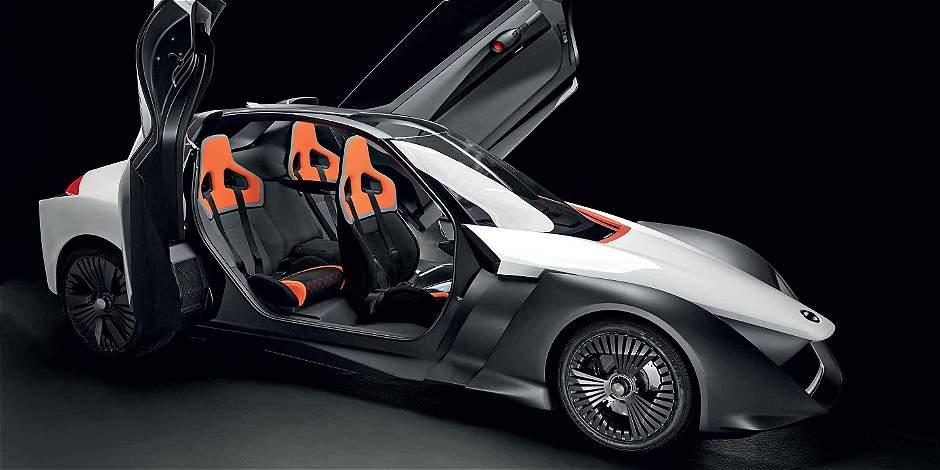 El Nissan BladeGlider: una mezcla de seguridad y velocidad