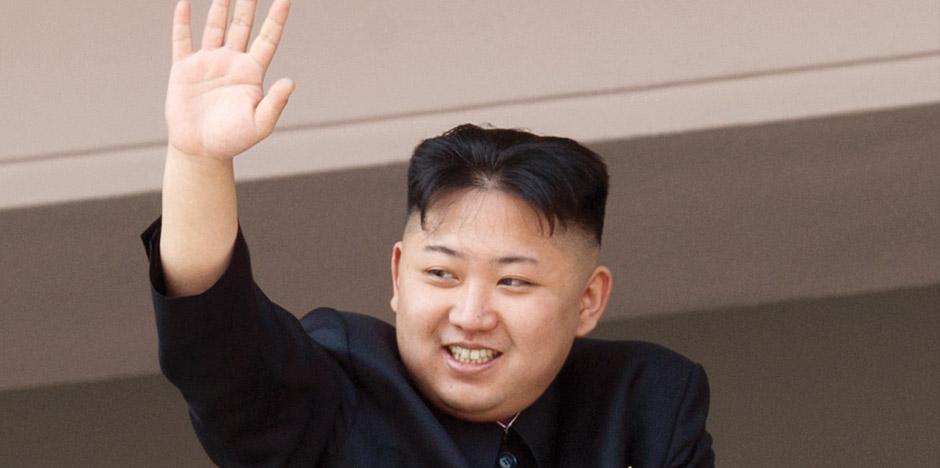 Kim Jong-un ARTICULO