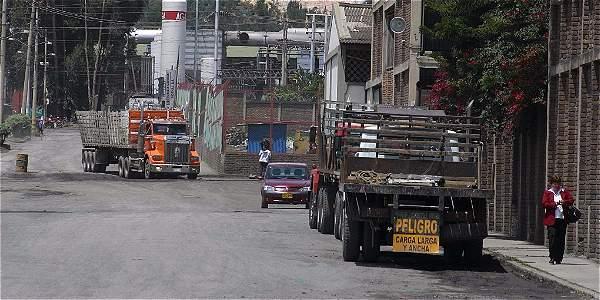 Cruzada para recuperar la economía de Boyacá - Archivo Digital de ...